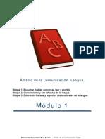 Lengua_Módulo_1