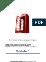 Inglés_Módulo_1