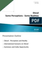 SIAM Diesel 1st Feb 2011