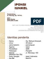 Presentasi kasus Furunkel