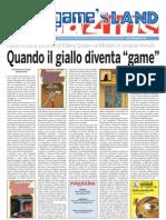 Librogame's Land Magazine 4 (72)