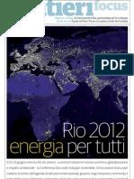 Rio 2012 Energia per tutti