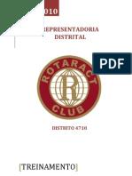 RDR 4710 - Treinamento Geral Para Rotaract