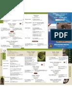 Invitation - Vethasatthi 2012 - International Conference on Medical Varmalogy (Marma Chikitsa)