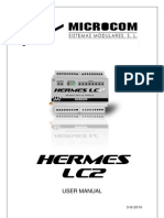 Hermes LC2 Datasheet