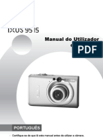 Canon Ixus 95 Is