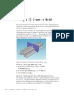 2DGeometryModel