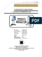 Laporan - Farmasi Fisika Modul 3