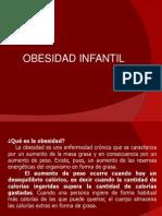 AMEAC OBESIDAD INFANTIL