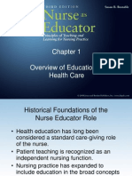 Health Ed - Chapter 1
