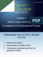 Health Ed - Chapter 2