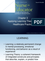 Health Ed - Chapter 3