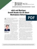"""Myth & Mystic"