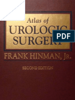 Hinman Atlas of Urologic Surgery 2nd