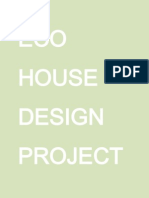 Eco House Project1