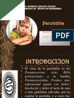 Parotiditis