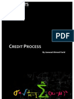 Credit Process Toc