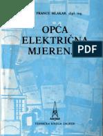 Opca elektricna mjerenja