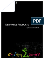 Derivative Products TOC