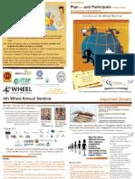 Annual CSR Seminar 2012 Concept Note