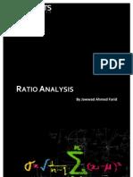 Ratio Analysis TOC