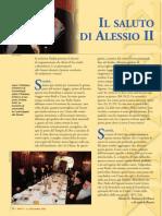 Alessio II Paulus Dic