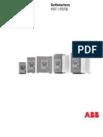 ABB Softstarter