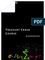 Treasury Crash Course 2nd Edition TOC