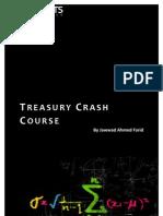 Treasury Crash Course 2nd Edition TOC