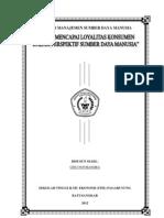 Seminar MSDM (Makalah)