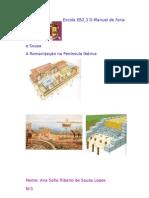 historia romanização