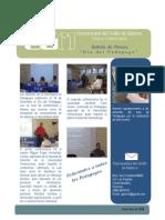 Boletín Día Del Pedagogo