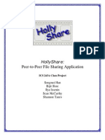 Holly Share
