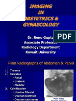 MDS 1b_Imaging in Obst & Gyn_Dr Gupta