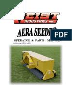 Campey - Raycam Aera Seeder From H1944-H1955