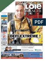 Journal L'Oie Blanche du 2 mai 2012