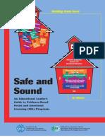 Sound- An Educational Leadesr's Guide
