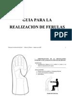 GUIA FERULAS