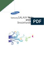 GT N7000 Samsung