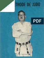 Ma Methode de Judo - Mikinosuke Kawaishi