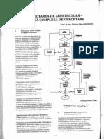 Proiectarea de Arhitectură - Metoda Complexă de cercetare de Conf. Dr. Arh. Cristina Olga Gociman