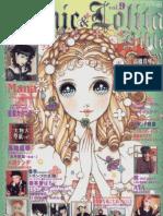 Gothic Lolita Bible 9