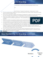 Insight Program Member on-Boarding Process v1