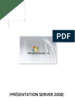 Presentation Windows Server 2008