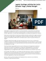 01-05-12 Ratifica César Augusto Santiago solicitud de juicio político contra Salvador Vega y Rafael Morgan