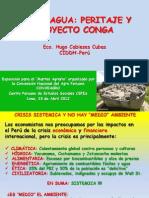 HCabieses 24-4-2012 Oro Agua y Peritaje Conga Conveagro