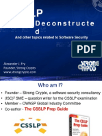 csslppresentation-12641808177625-phpapp01