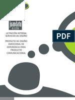 LICITACION DISEÑO COMUNICACIONAL 2010_1