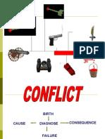 Conflict Final