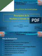 Presentation Mini Projet
